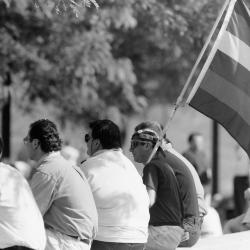 1994 Grand Rapids Pride Celebration