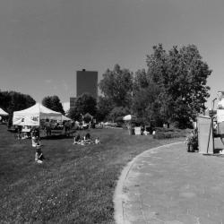 1997 Grand Rapids Pride Celebration