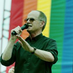 1999 Grand Rapids Pride Celebration