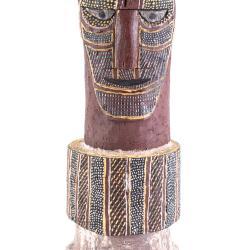 Ceremonial Male Figure