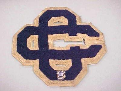 Catholic Central High School Letter, John Arsulowicz, Jr. Archival Collection #135