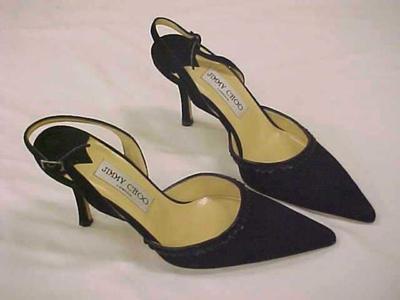Shoes, High Heels, Jimmy Choo Designer