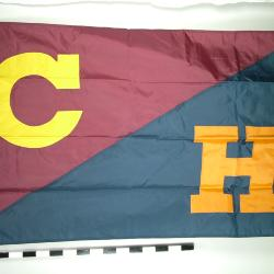 Flag, Calvin College And Hope College, 2004