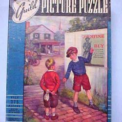 Propaganda Jigsaw Puzzle