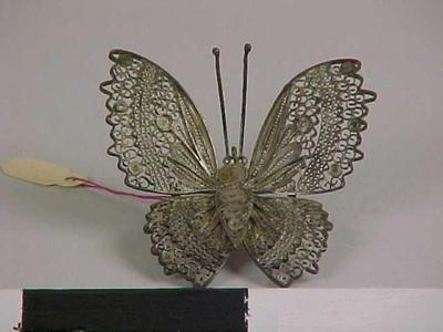 Pin, Butterfly