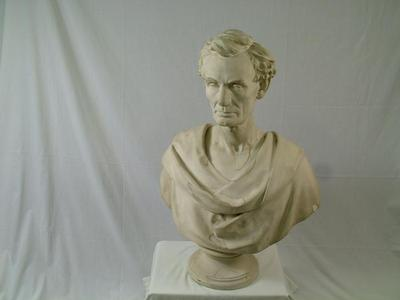 Bust, Abraham Lincoln