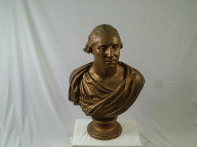 Bust, George Washington
