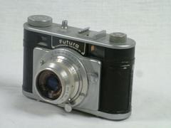 Camera, Futura Model P