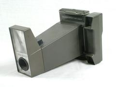 Camera, Polaroid Big Shot