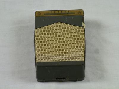 Radio, Transistor