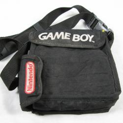 Game Boy, Carrying Case
