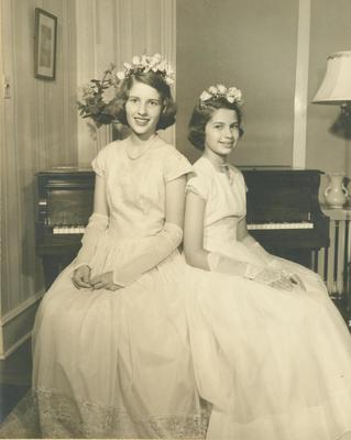 Archival Collection #225 - Doris Cole Archival Collection