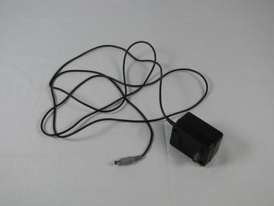 Super Nintendo Entertainment System, Ac Adapter
