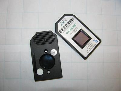 Research Equipment, Gene Chip