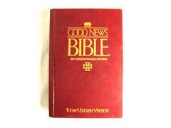 Bible, Saint Andrew's School