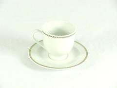Teacup And Saucer, The 1913 Room