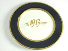 Charger, The 1913 Room
