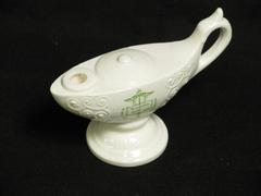 Florence Nightgale Lamp