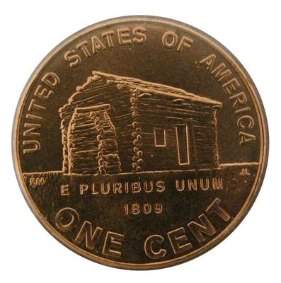 Coin, Lincoln Cent