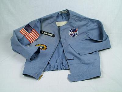 Inflight Coverall, Jacket And Pants
