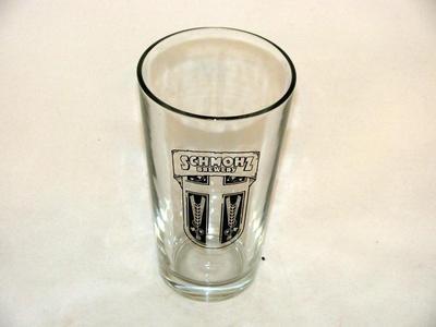 Pint Glass, Schmohz Brewery