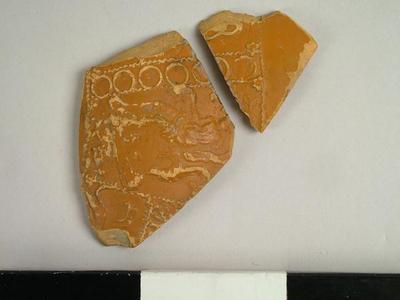 Vase Fragments,2