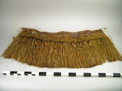 Skirt, Grass