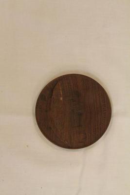 Medallion, Centennial Exposition