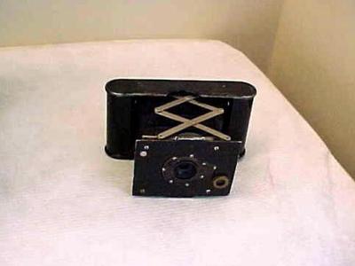 Camera, Graflex 3a
