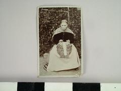 Photograph, 'bobbin Jean'