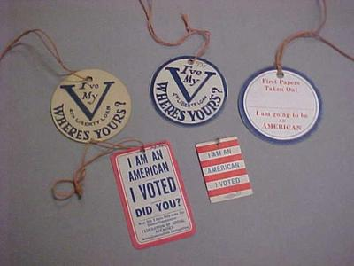 Envelope, 'the Whitehead And Hoag Company Flags, Banners, Lapel  Buttons And Badges, Newark, New Jersey'