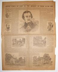 Newspaper, Grand Rapids Democrat