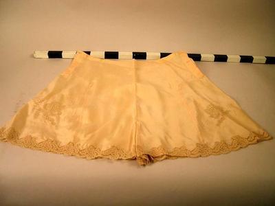 Panty, Circa 1920