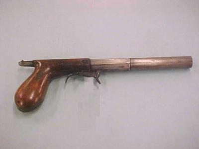 Bootleg Pistol