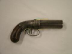 Pistol, Pepperbox