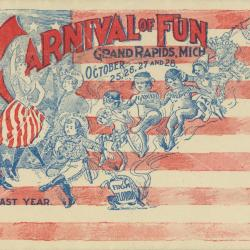 Envelope, Carnival Of Fun