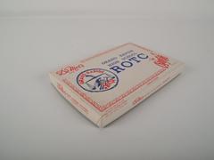 Box, Grand Rapids High School ROTC Chocolate