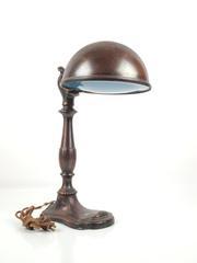 Lamp, Art Nouveau