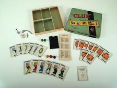 Board Game, Clue