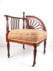 Chair, Corner