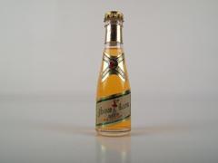 Bottle, Miller High Life Beer