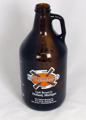 Growler, New Holland