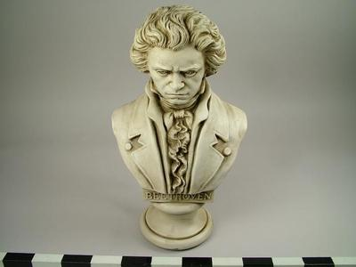Bust, Beethoven
