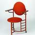Chair, Desk