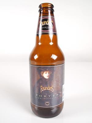 Bottle, Porter
