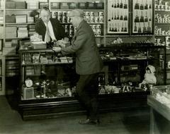 Photograph, Gruen's Hardware Store