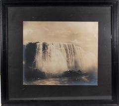 Photograph, Niagara Falls