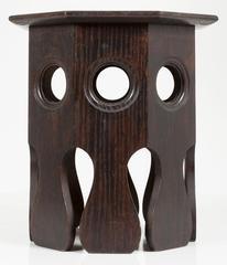 Tabouret (stool)