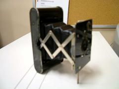 Camera, Vest Pocket Autographic