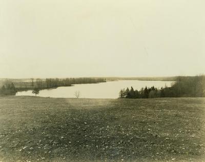Photograph, Unknown Lake/River